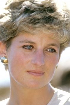 princess diana at ascot | Princess Diana's final resting place attacked by algae