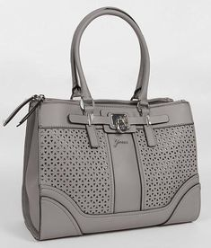 This Guess purse from #Buckle #WestCountyCenter is classy, timeless and a great color to compliment many outfits!
