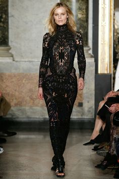 Emilio Pucci | Fall 2014 Ready-to-Wear Collection | Style.com | #mfw