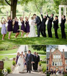 Belvoir Winery Wedding | freelandphotography.com