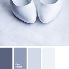 Monochrome combination of shades of gray colour are perfect for decoration of apartment. In contrast to the black and white option, these colours can creat.
