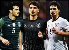 La elegante camiseta de la Selección de Alemania para la...