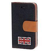 Black  Union Jack Textile Case with  Card Slo... – EUR € 9.19