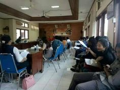 Foto/Ilustrasi: Jeeno Dogomo      (SPP)-Bali_ Dalam rangka kegiatan Seminar yang diadakan oleh SERIKAT PEREMPUAN, Aliansi Mahasiswa Papua...