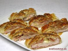 Mozzarella, Pork, Chicken, Basket, Meat, Chef Recipes, Food Food, Simple, Kale Stir Fry
