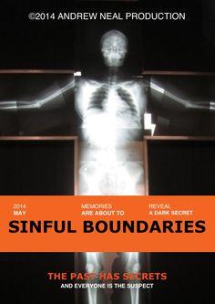 Sinful Boundaries