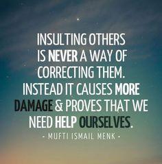 Avoid it!    #Islam #Quotes #Religious