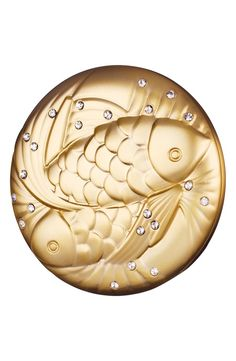 Zodiac compact: What's your sign?