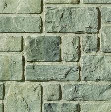 sage brick