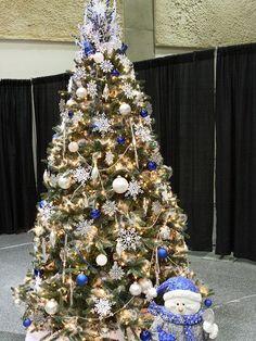 Decora tu Árbol de Navidad con un Motivo Específico