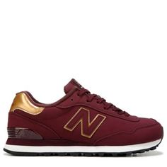 Move forward with the throwback style of the 515 Jogger from New Balance. Burgundy Sneakers, Blue Sneakers, Casual Sneakers, Sneakers Fashion, Shoes Sneakers, Fashion Shoes, New Balance Sneakers, New Balance Shoes, Grey Shoes