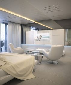 Our Draenert Twist coffee table was featured in this article about creating a space that inspires futuristic tranquility.  Check out the article here: http://www.home-designing.com/2013/04/apartment-with-soft-hues-that-inspire-futuristic-tranquility