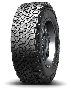 Best All Terrain Tires For Snow And Ice 8 Bfgoodrich T
