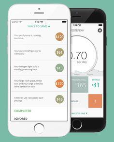 Chai Energy iOS App