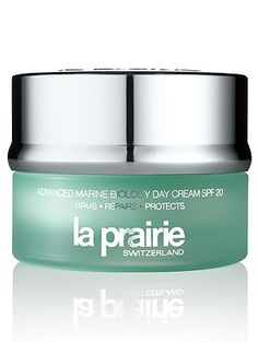 la prairie Advanced Marine Biology Cream