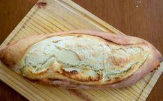 receita de pao com fermentação longa de iogurte e mel - receita fácil com fermento de litro