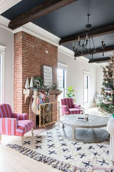 Fireplaces Mantels In Sunshine Interiors For Your Living Room