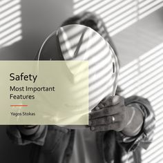 What Are The Most Important Safety Features Of A House?