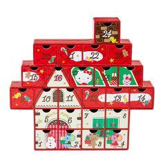 ハローキティ クリスマスアドベントボックス【楽天市場】