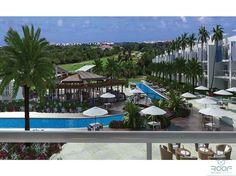 Conoce la mejor inversión del Caribe.   Apartamentos en venta en Punta Cana.  Es un proyecto inmobiliario de 123 viviendas ubicado en el Golf Club at Cana Bay, Punta Cana.   A escasos metros de las magní