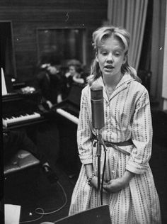 "Hayley Mills had hit recordings with ""Let's Get Together"" (1961), which she performed in the film The Parent Trap (1961), and ""Johnny Jingo"" (1962)."