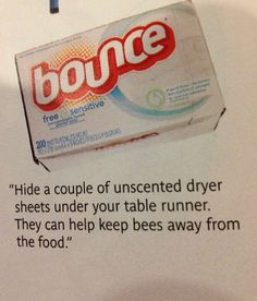 Yes! Also gently rub it on your skin and wear it in a belt loop or pocket so it repels mosquitos.