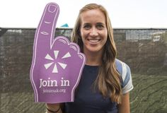 Huge thanks to Helen Glover for showing her support for Join In at Go Local in July. For more information on athletes and volunteers visit www.joininuk.org Helen Glover, Sports Stars, Athlete, Join, Thankful