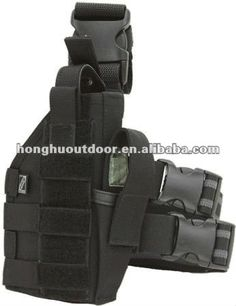 Military Tactical Gun Holster Drop Leg Holster