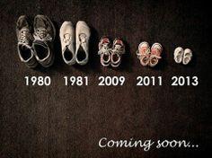 Pregnancy Announcement Ideas - for future ...
