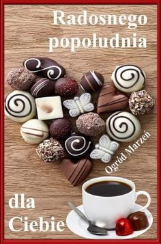 Breakfast, Food, Polish Sayings, Morning Coffee, Meal, Essen, Hoods, Meals, Morning Breakfast