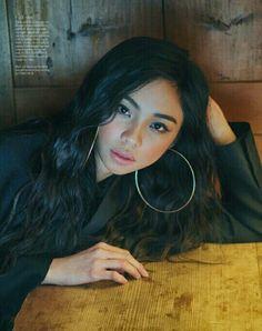 Filipino Girl, Big Brother House, Filipina Actress, Lucky 7, Star Magic, Acting Career, Talent Show, Pinoy, Debut Album