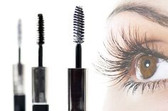 Use Saline Solution to Extend the Life of Mascara - Beauty Hacks Every Girl Should Know - Photos