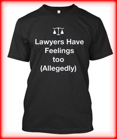 From one lawyer to another i had to buy this