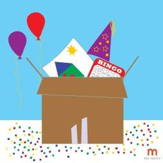 Throwing a housewarming party? Here are 5 housewarming party games to play! If you're worried about costs, here's our guide on creating a housewarming party on a budget: http://www.mymove.com/resources/household-community/entertaining-housewarming/how-to-throw-a-housewarming-party-on-a-budget.html?utm_source=pinterest_medium=social_content=resources_campaign=housewarming