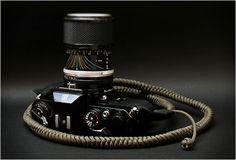 Bespoke Camera Straps