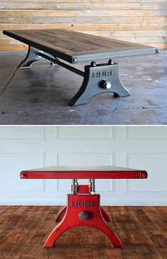 Hure Table