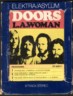 music recorded, released and on the charts in classic rock's classic year .and unrelated stuff Jazz, Love Her Madly, Peel Sessions, 8 Track Tapes, The Doors Jim Morrison, Morrison Hotel, Music Icon, Music Music, American Poets