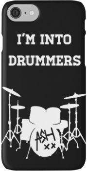 5sos Ashton Irwin Drummer iPhone 7 Cases