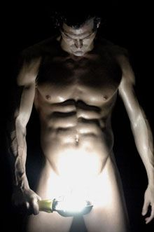 Light Male