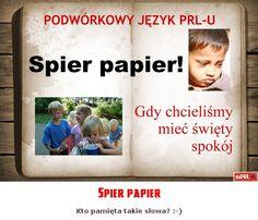 Spier papier