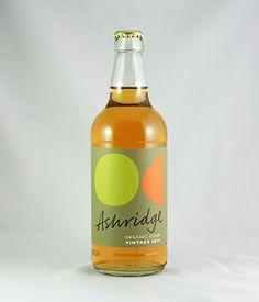 Ashridge Cider - Vintage