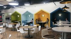 pizza hut corporate office pizza hut corporate office pinterest corporate offices spaces. Black Bedroom Furniture Sets. Home Design Ideas