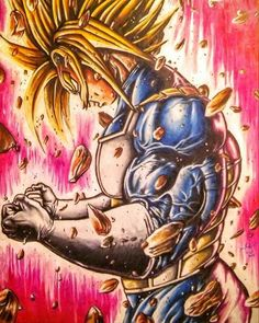 Trunks ssj 2 - Visit now for 3D Dragon Ball Z shirts now on sale!
