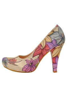 Lillies Women's High Heel Shoes 1