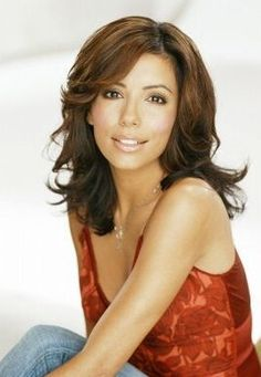 "Eva Longoria played ""Gabrielle Solis"" on ""Desperate Housewives""."