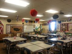 Team Nielson's Newstand Western Theme, Classroom Themes, Westerns, Home Decor, Decoration Home, Room Decor, Home Interior Design, Home Decoration, Interior Design