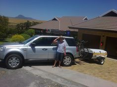 Pieter Hugo's Land Rover Freelander from South Africa. My Land Rover has a Soul, MLRHAS, Land Rover Book Land Rover Freelander, South Africa, Book, Book Illustrations, Books