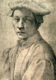 Portrait of Andrea Quaratesi