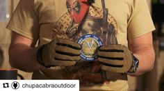 Fun with Patches by @chupacabraoutdoor #militarymoralepatches #moralepatches #lapatcheria #patch #funwithpatches