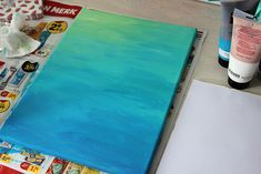 Schilderij met ballonnen - DIY   Lisanne Leeft Diys, Cover, Books, Libros, Bricolage, Book, Do It Yourself, Book Illustrations, Homemade